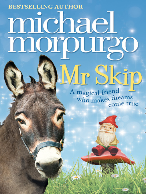 Mr Skip (eBook)