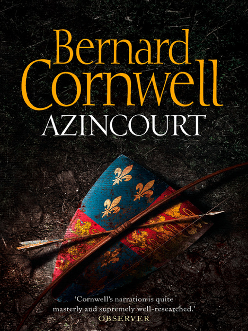 Azincourt (eBook)