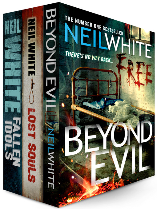Neil White 3 Book Bundle (eBook)