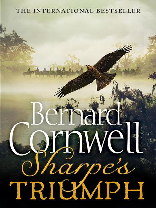 Sharpe's Triumph (eBook): Sharpe Series, Book 2