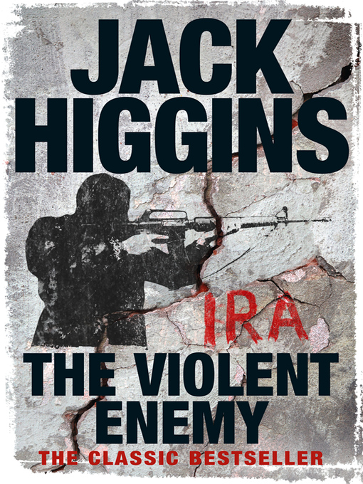 The Violent Enemy (eBook)