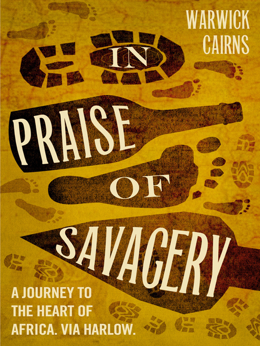 In Praise of Savagery (eBook)