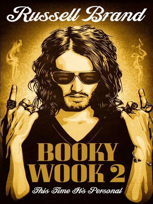 Booky Wook 2 (eBook): This Time It's Personal