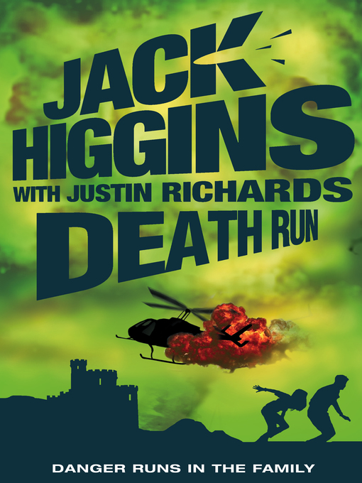 sure fire jack higgins book review