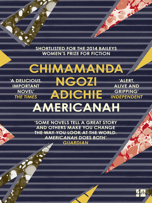 Americanah (eBook)