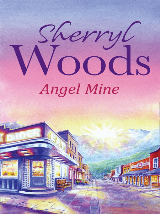 Angel Mine - Whispering Wind (eBook)