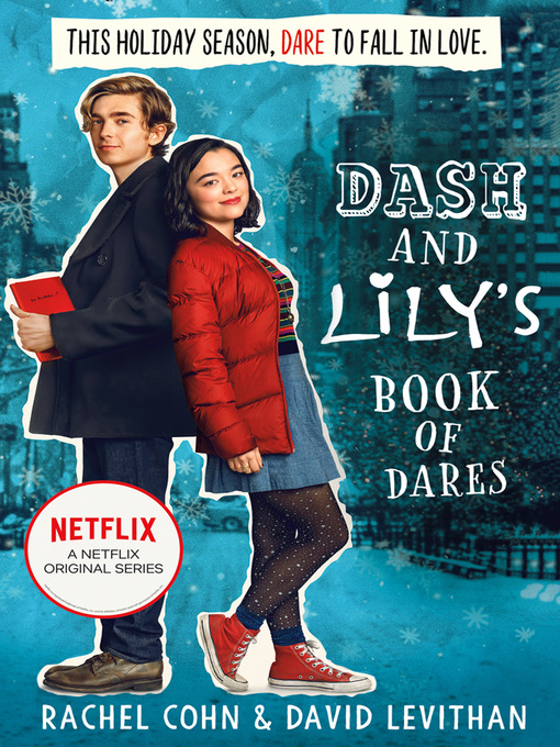 Dash and Lily's Book of Dares (eBook)