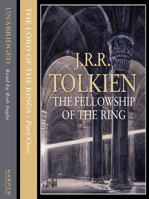 a literary analysis of the fellowship of the ring by j r r tolkien We are an educational charity and literary society devoted to the study and promotion of the life and works of the author and academic jrr tolkien as a membership organisation, the tolkien society publishes a bulletin and a journal at regular intervals, and organises various events throughout the year.