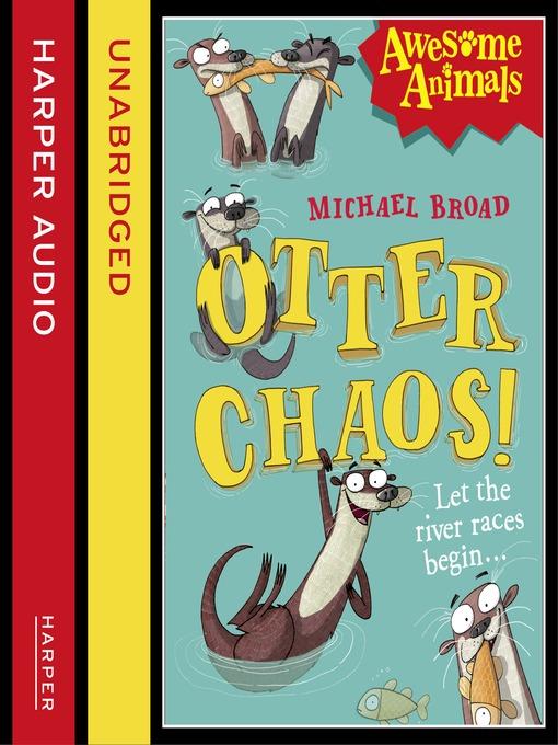 Otter Chaos! (MP3)