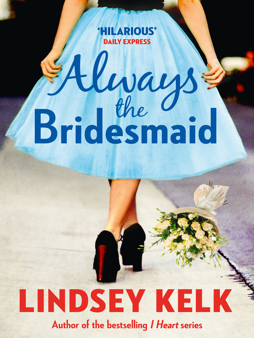 Cover Image of Always the bridesmaid