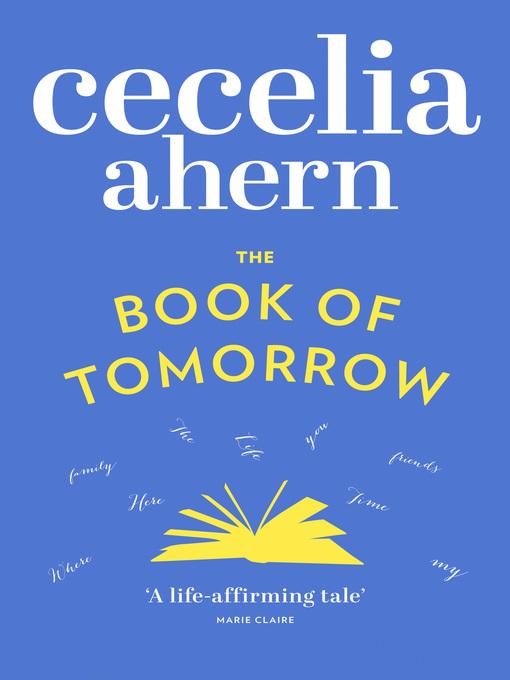 The Book of Tomorrow (eBook)