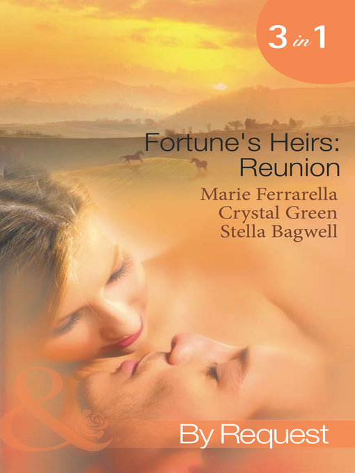 Fortune's Heirs: Reunion - Spotlight (eBook)