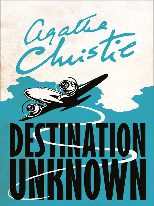Destination Unknown (eBook)