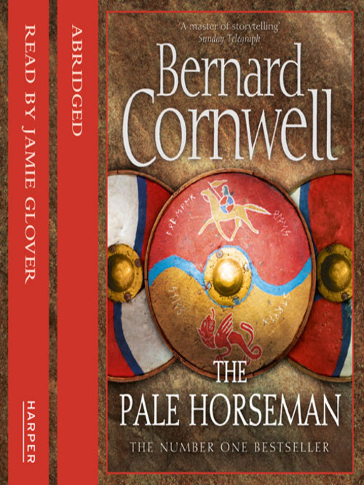 The Pale Horseman (MP3): The Warrior Chronicles, Book 2