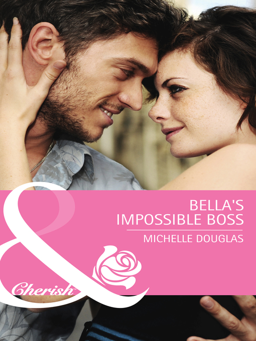 Bella's Impossible Boss - Cherish (eBook)