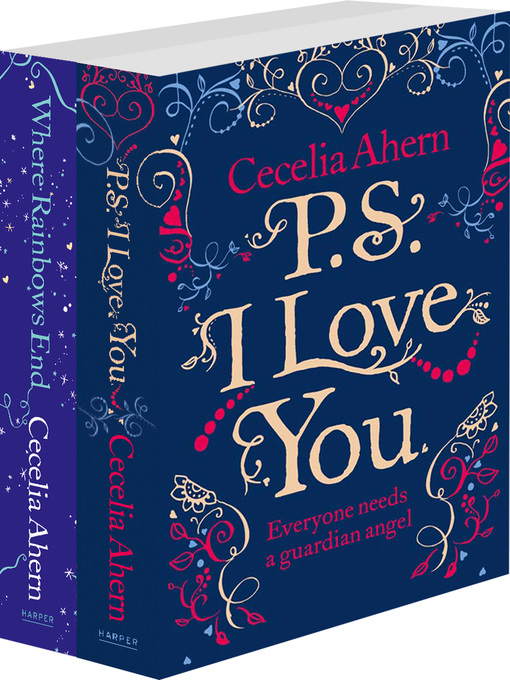 Cecelia Ahern 2-Book Valentine Collection (eBook): PS I Love You, Where Rainbows End