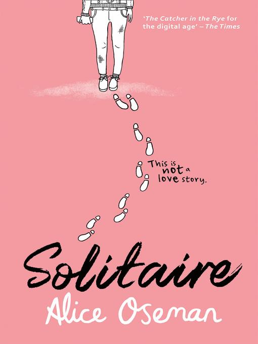 Solitaire (eBook)