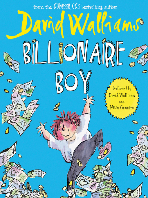 Billionaire Boy (MP3)