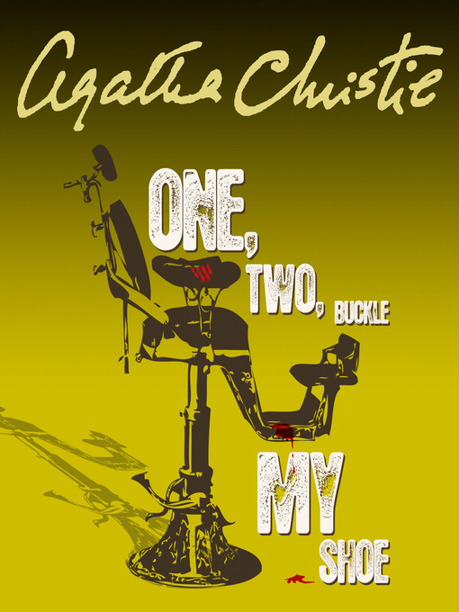 One, Two, Buckle my Shoe (MP3): Hercule Poirot Series, Book 22