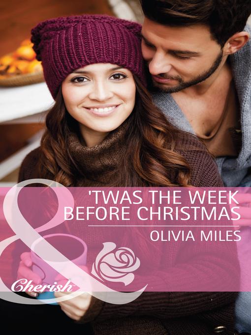 Twas the Week Before Christmas (eBook)