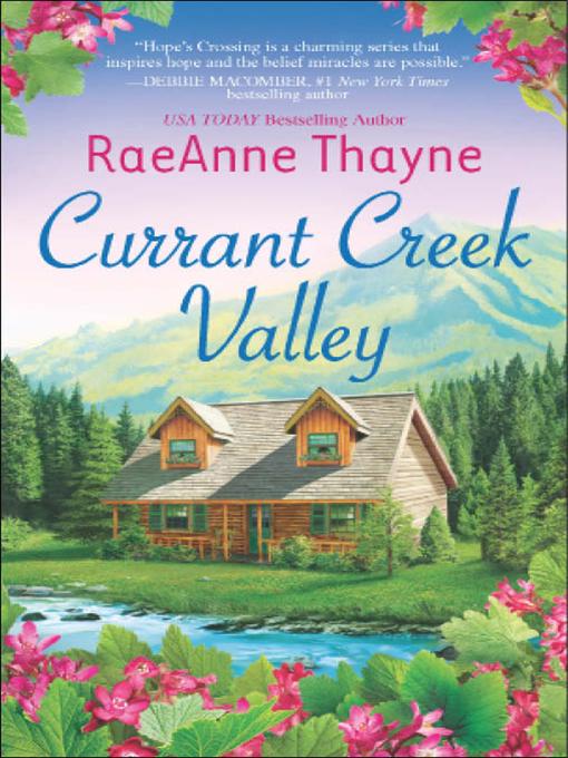 Currant Creek Valley - Hope's Crossing (eBook)