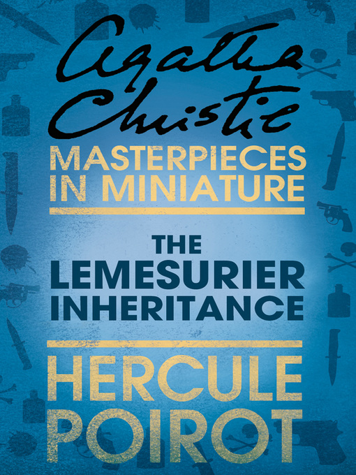 The Lemesurier Inheritance (eBook): A Hercule Poirot Short Story