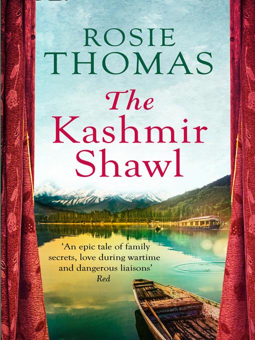The Kashmir Shawl (eBook)