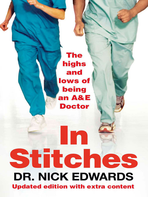 In Stitches (eBook)
