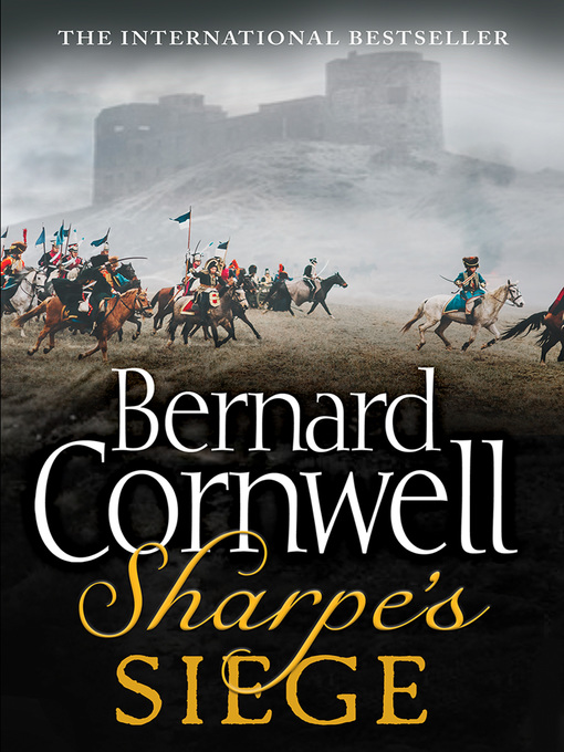Sharpe's Siege: Sharpe Series, Book 18 - Sharpe (eBook)