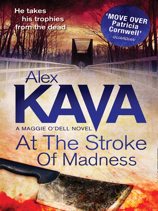 At the Stroke of Madness - Maggie O'Dell (eBook)