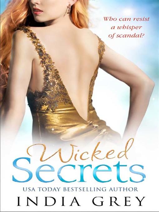 Wicked Secrets - Fitzroy Legacy (eBook)