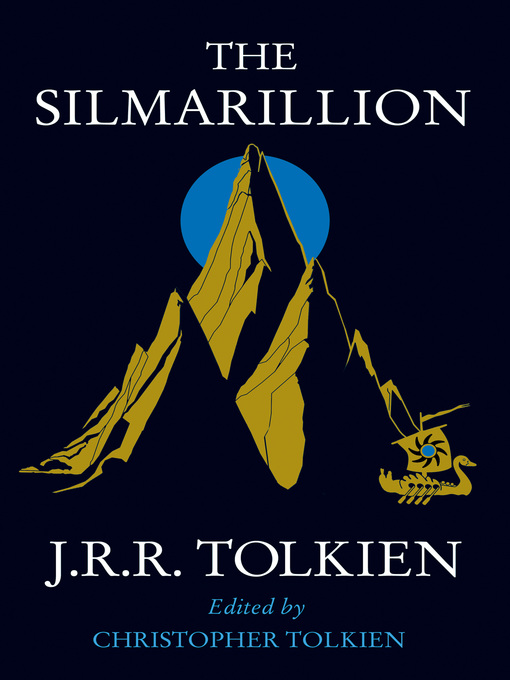 The Silmarillion (eBook)