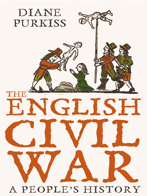 The English Civil War (eBook): A People's History (Text Only)