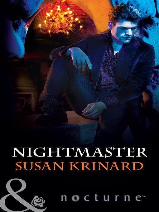Nightmaster: Nightsiders Series, Book 2 - Nightsiders (eBook)
