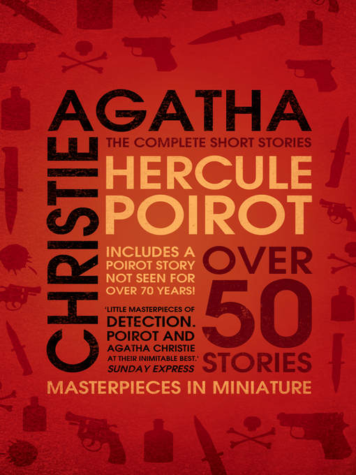 Hercule Poirot (eBook): The Complete Short Stories
