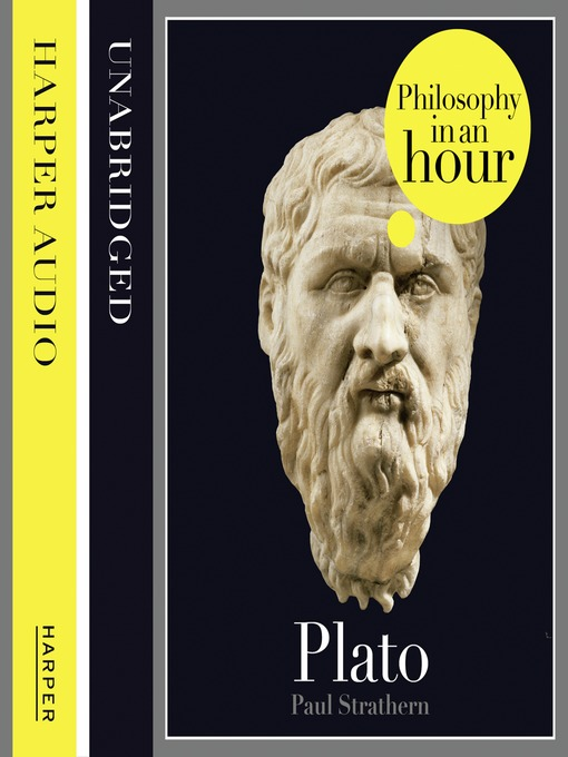 Plato (MP3): Philosophy in an Hour