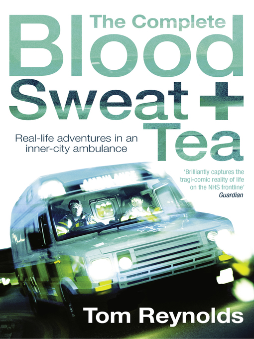 The Complete Blood, Sweat and Tea (eBook)