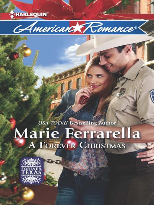 A Forever Christmas - Forever, Texas (eBook)