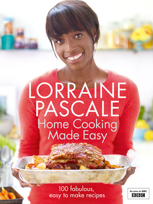 Home Cooking Made Easy (eBook)