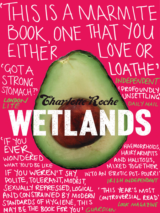Wetlands (eBook)