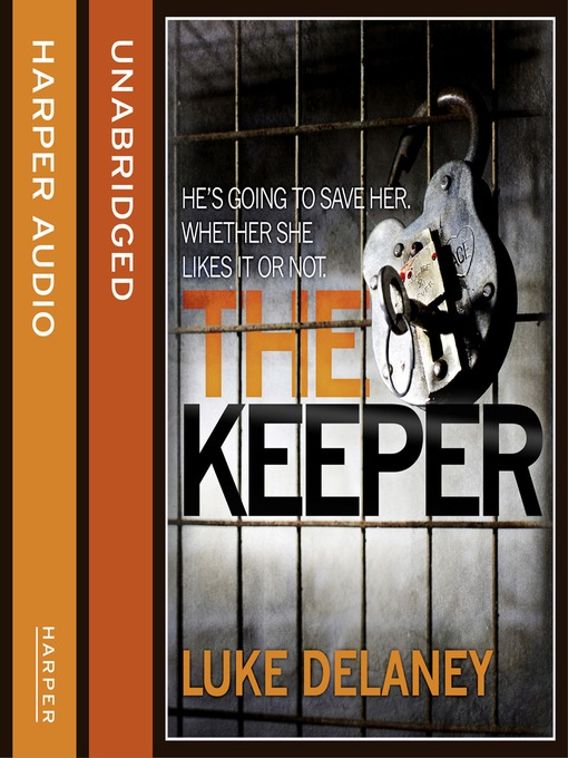 The Keeper (MP3): D.I. Sean Corrigan Series, Book 2