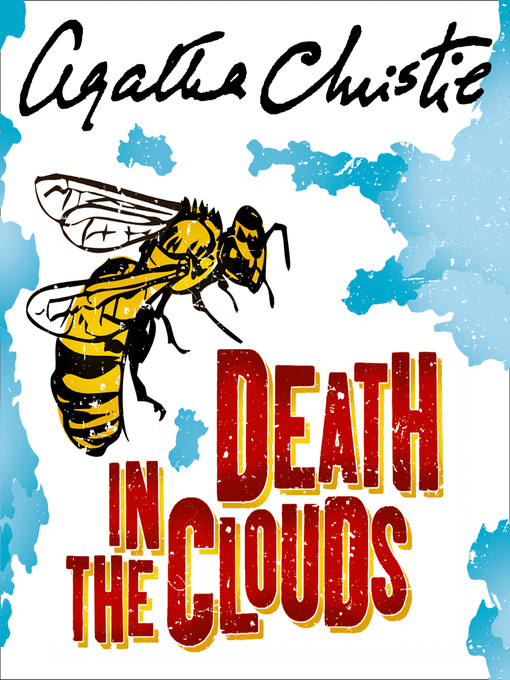 Death in the Clouds (MP3): Hercule Poirot Series, Book 11