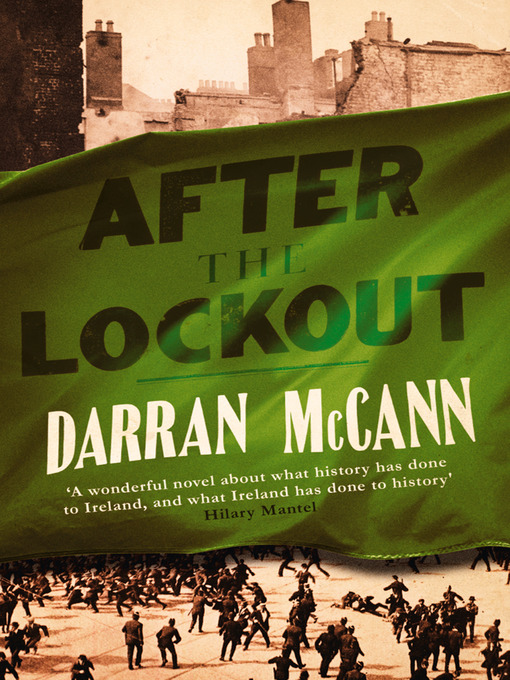After the Lockout (eBook)