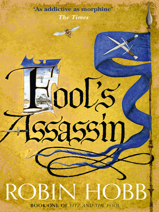 Fool's Assassin (eBook): Fitz and the Fool Trilogy, Book 1