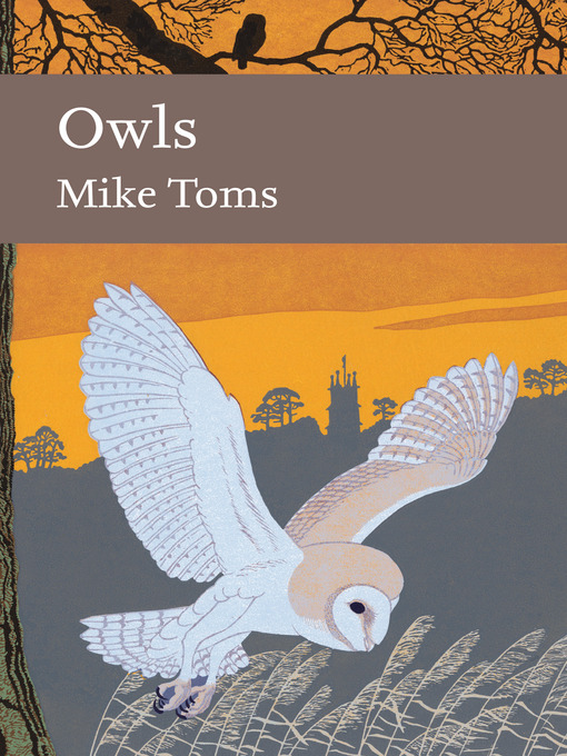 Owls (Collins New Naturalist Library, Book 125) - Collins New Naturalist Library (eBook)