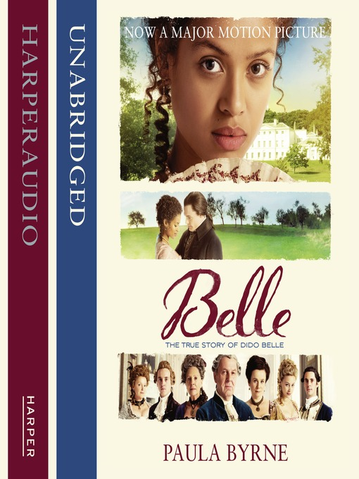 Belle: The True Story of Dido Belle (MP3)