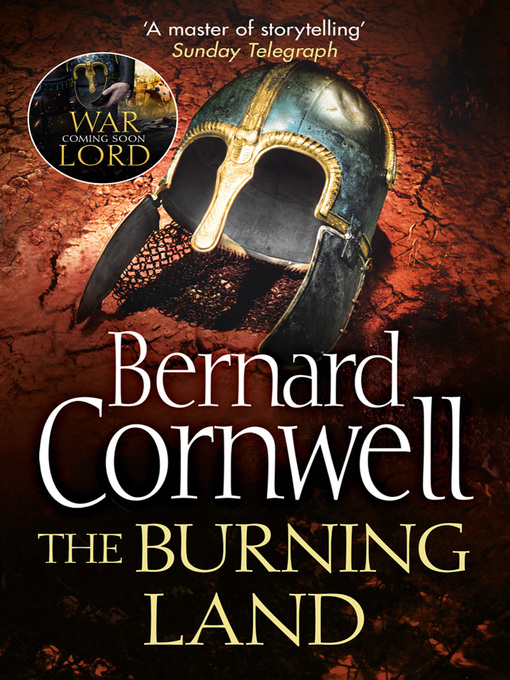 The Burning Land (eBook): The Warrior Chronicles, Book 5