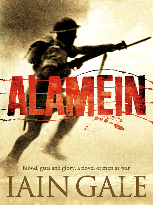Alamein (eBook): The turning point of World War Two