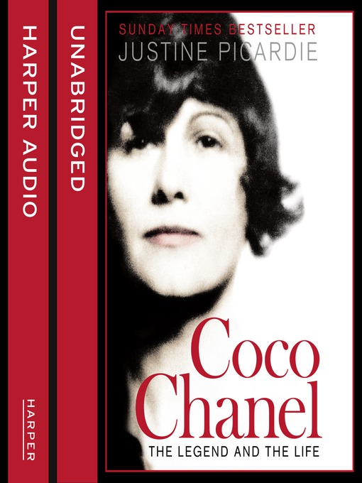 Coco Chanel (MP3): The Legend and the Life