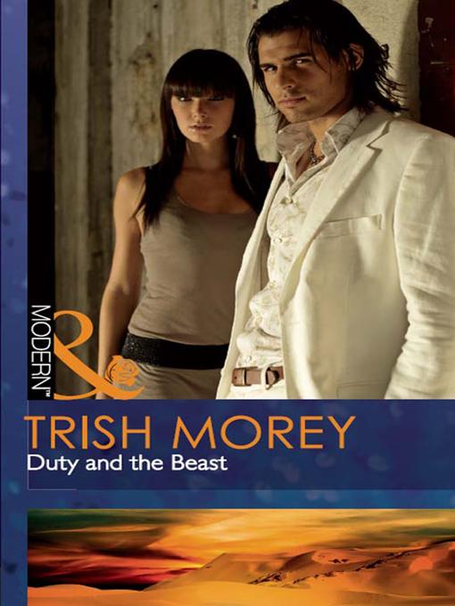 Duty and the Beast - Modern (eBook)